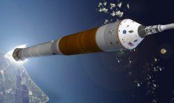 Средства выведения - локомотивы космонавтики